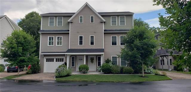 12 Park Avenue #9, Narragansett, RI 02882 (MLS #1257628) :: Edge Realty RI