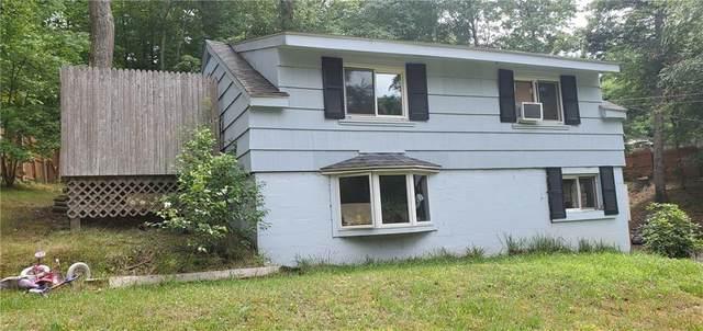 5 Pawtucket Avenue, Glocester, RI 02814 (MLS #1257630) :: The Martone Group
