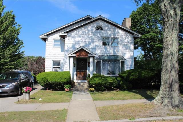 299 Mount Pleasant Avenue, Providence, RI 02908 (MLS #1257638) :: Edge Realty RI