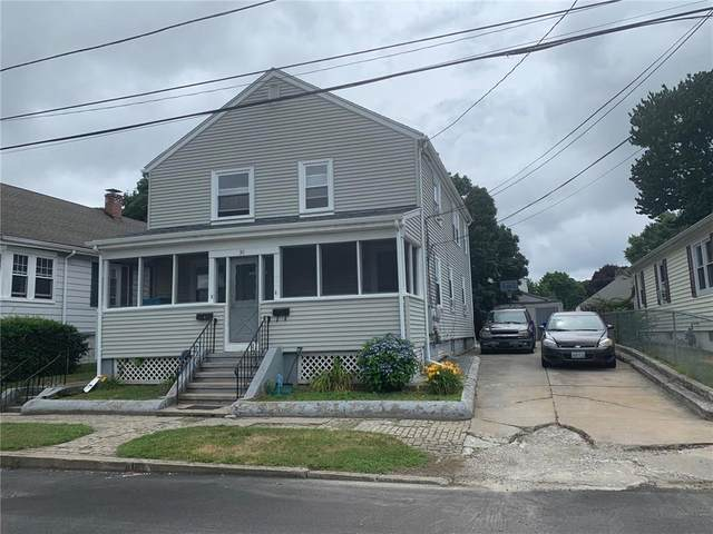 30 Dorman Avenue, North Providence, RI 02904 (MLS #1257640) :: Edge Realty RI