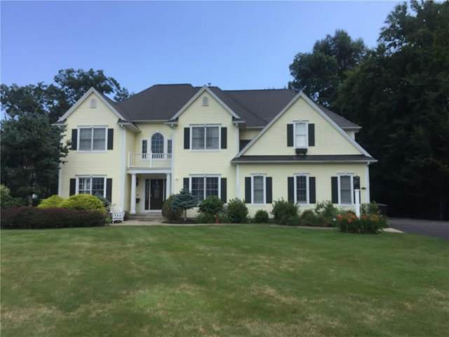 35 Billington Circle, Cumberland, RI 02864 (MLS #1257652) :: Spectrum Real Estate Consultants