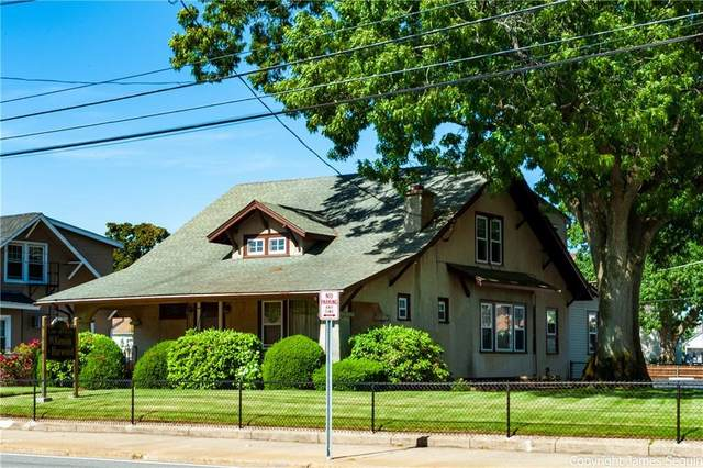 1168 Newport Avenue, Pawtucket, RI 02861 (MLS #1257653) :: Anchor Real Estate Group