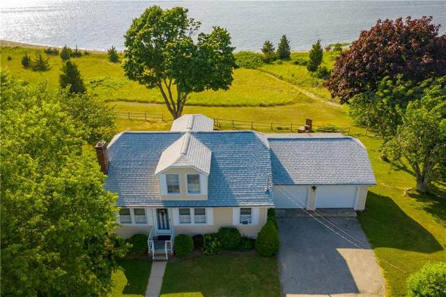 1206 Anthony Road, Portsmouth, RI 02871 (MLS #1257671) :: The Seyboth Team
