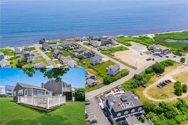 1 Third Street, Narragansett, RI 02882 (MLS #1257678) :: Edge Realty RI