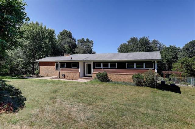 34 Murphy Drive, Cumberland, RI 02864 (MLS #1257684) :: Spectrum Real Estate Consultants