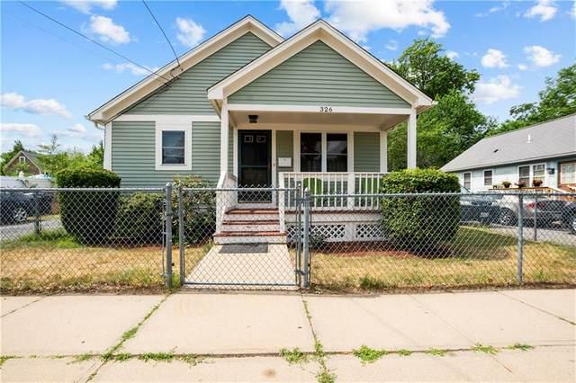 326 Dudley Street, Providence, RI 02907 (MLS #1257691) :: Edge Realty RI