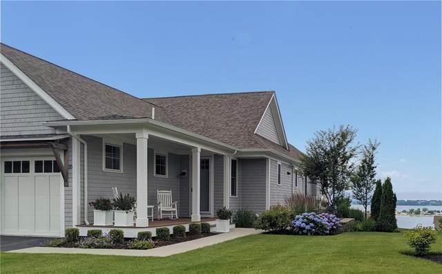 13 Whaleback Road, Tiverton, RI 02878 (MLS #1257710) :: The Mercurio Group Real Estate