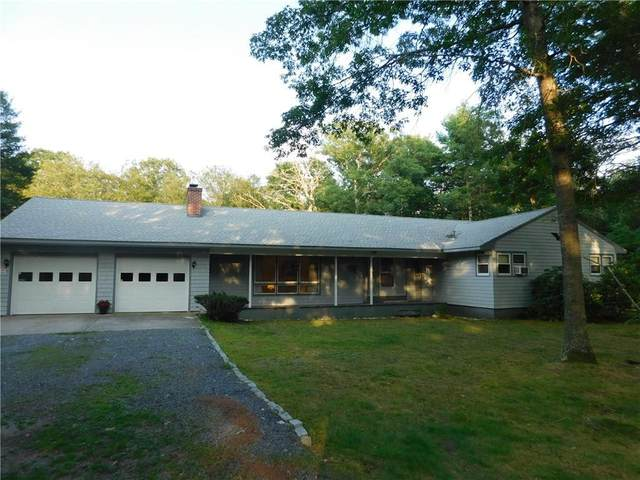 1736 Bulgarmarsh Road, Tiverton, RI 02878 (MLS #1257724) :: Anytime Realty