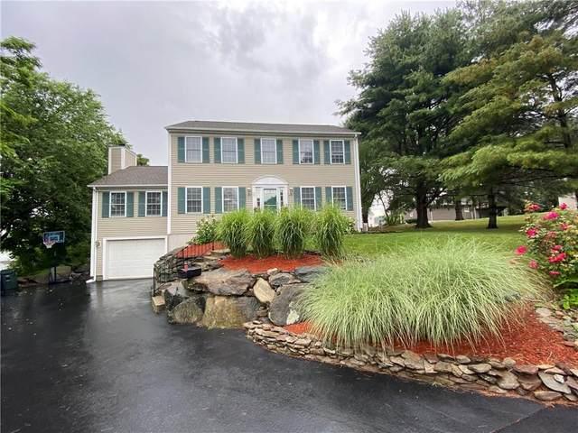 10 Albion Street, Bristol, RI 02809 (MLS #1257759) :: Spectrum Real Estate Consultants