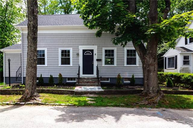 8 Rose Street, Warwick, RI 02888 (MLS #1257768) :: Westcott Properties