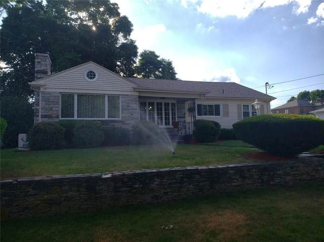 9 Farnum Avenue, North Providence, RI 02911 (MLS #1257771) :: Anchor Real Estate Group