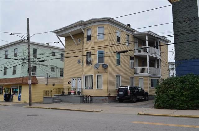 169 Illinois Street, Central Falls, RI 02863 (MLS #1257778) :: The Mercurio Group Real Estate