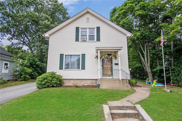 16 West Warwick Avenue, West Warwick, RI 02893 (MLS #1257791) :: Anchor Real Estate Group