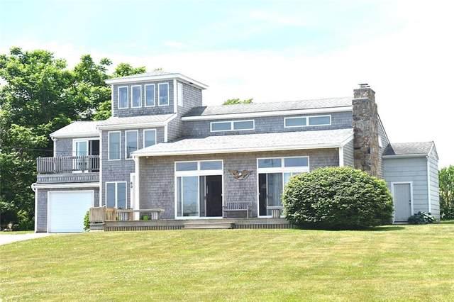 63 Indian Road, Little Compton, RI 02837 (MLS #1257806) :: Welchman Real Estate Group