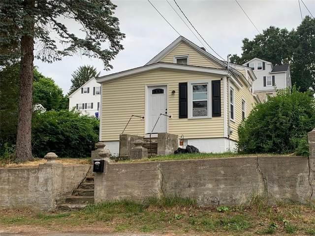 12 Arthur Street, West Warwick, RI 02893 (MLS #1257811) :: Anchor Real Estate Group