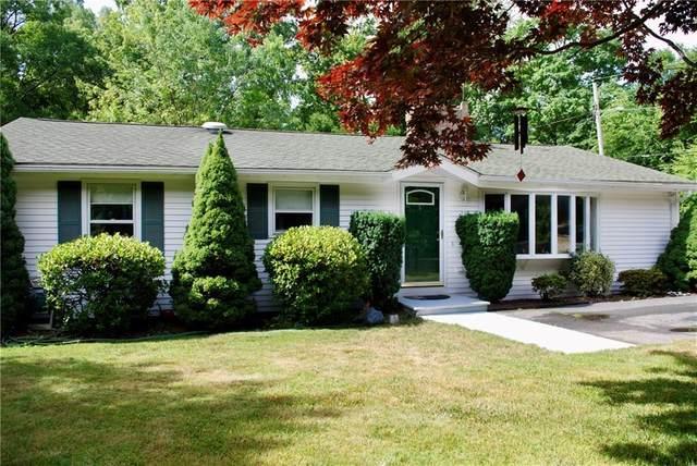 45 Hopkins Avenue, Johnston, RI 02919 (MLS #1257813) :: Anchor Real Estate Group