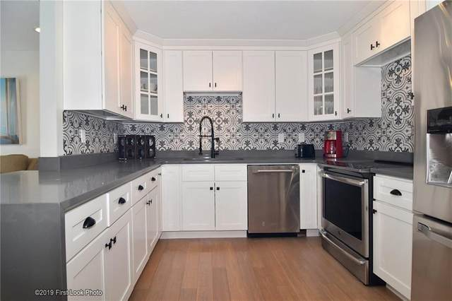 728 Beverage Hill Avenue #34, Pawtucket, RI 02861 (MLS #1257824) :: The Mercurio Group Real Estate