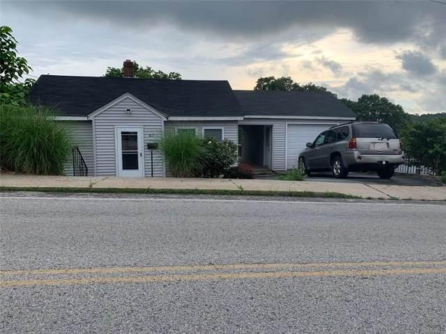 67 Church Street, West Warwick, RI 02893 (MLS #1257827) :: Anchor Real Estate Group