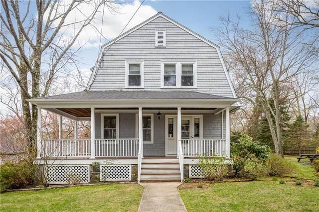 44 Goodwin Street, Warwick, RI 02818 (MLS #1257839) :: Edge Realty RI