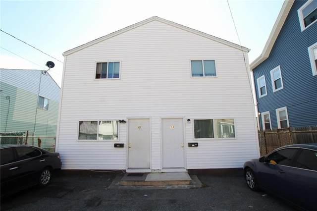 13 Harriet Street, Providence, RI 02905 (MLS #1257846) :: Edge Realty RI