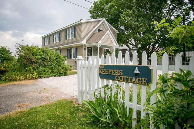 48 Hall Road, Portsmouth, RI 02871 (MLS #1257850) :: Westcott Properties