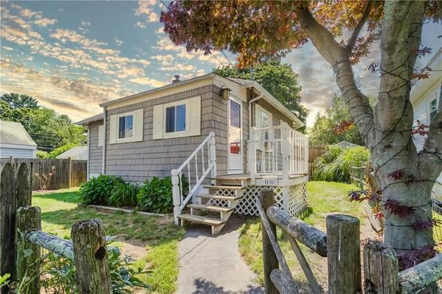 11 Ocean Avenue, Warwick, RI 02889 (MLS #1257857) :: Westcott Properties