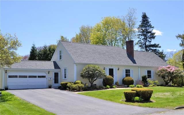 12 Elmwood Drive, Bristol, RI 02809 (MLS #1257870) :: Spectrum Real Estate Consultants