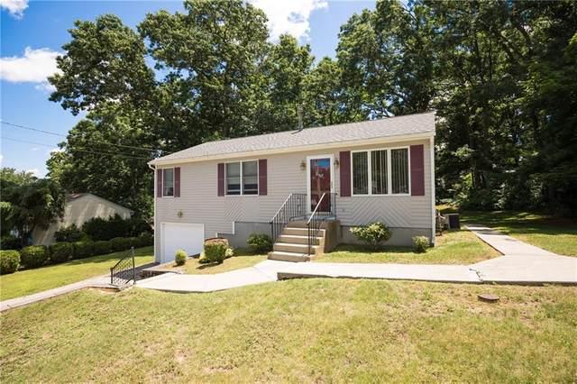 30 Morton Avenue, Johnston, RI 02919 (MLS #1257875) :: Anchor Real Estate Group