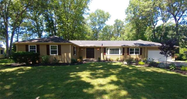 37 Hiller Drive, Seekonk, MA 02771 (MLS #1257901) :: The Mercurio Group Real Estate