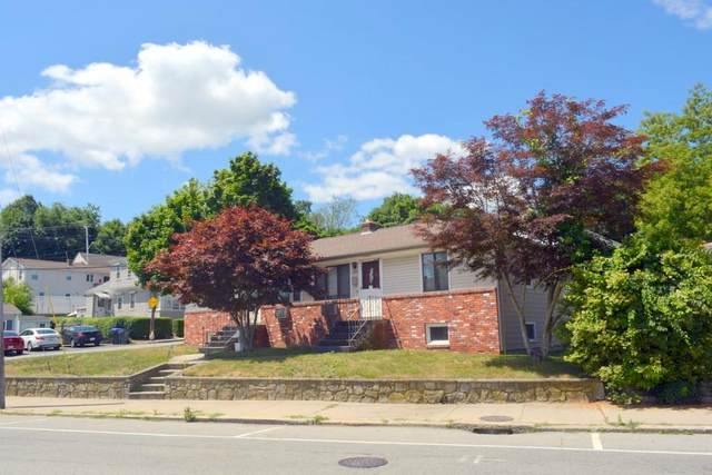 284 Killingly Street, Providence, RI 02909 (MLS #1257912) :: Edge Realty RI