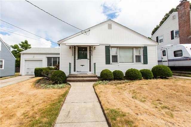 103 Fairfield Road, Cranston, RI 02910 (MLS #1257913) :: Edge Realty RI