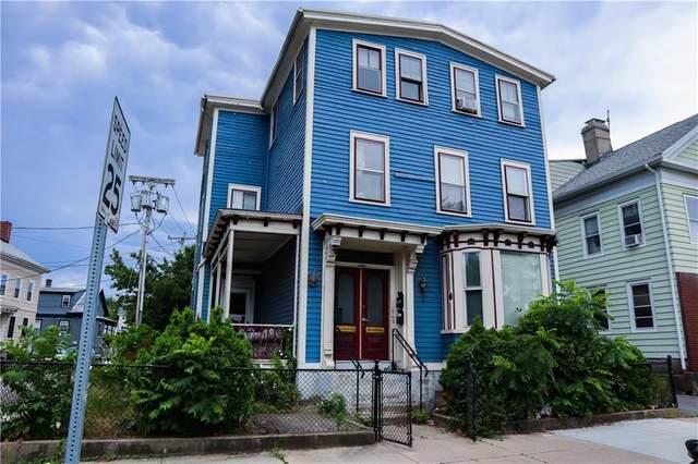 492 Broadway, Providence, RI 02909 (MLS #1257914) :: The Mercurio Group Real Estate