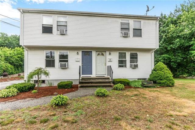 121 North Main Street, Burrillville, RI 02859 (MLS #1257925) :: Edge Realty RI