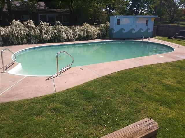 66 Lydick Avenue, Warwick, RI 02888 (MLS #1257933) :: Anchor Real Estate Group
