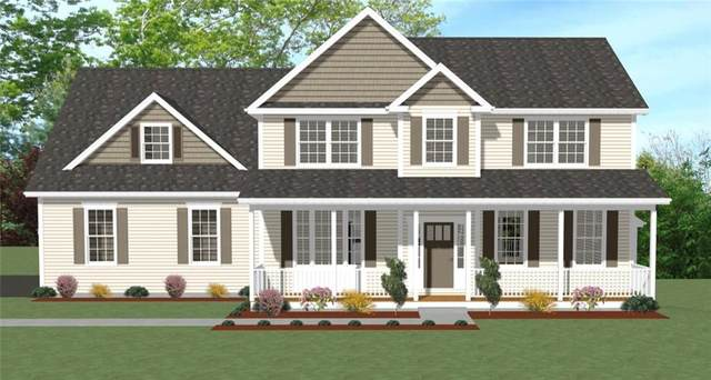 140 Victory Highway, West Greenwich, RI 02817 (MLS #1257939) :: Anchor Real Estate Group
