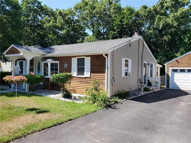 22 Riverside Avenue, Johnston, RI 02919 (MLS #1257942) :: Anchor Real Estate Group