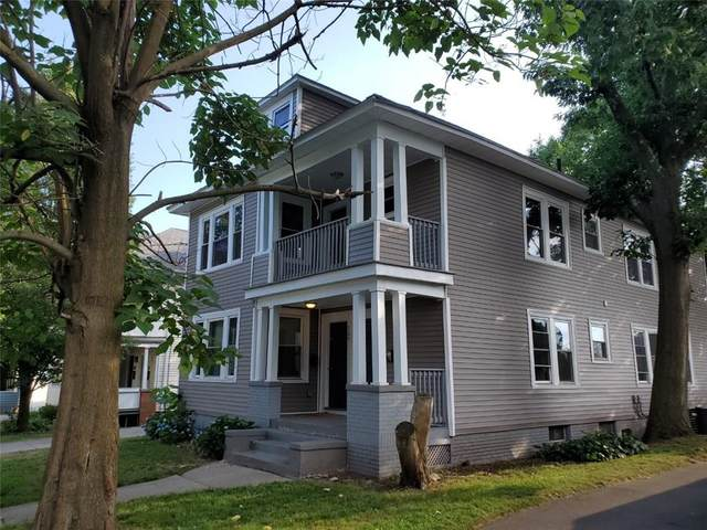 364 River Avenue, Providence, RI 02908 (MLS #1257948) :: Edge Realty RI
