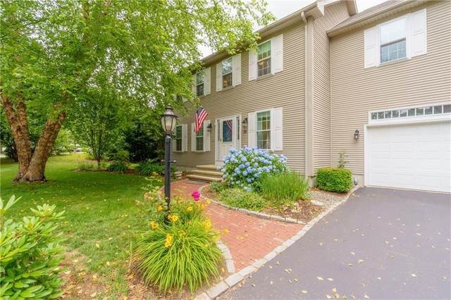 38 Davis Circle, Warwick, RI 02886 (MLS #1257954) :: The Martone Group