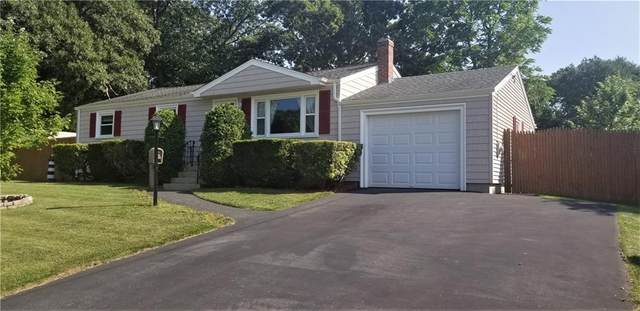 140 Wethersfield Drive, Warwick, RI 02886 (MLS #1257960) :: Spectrum Real Estate Consultants