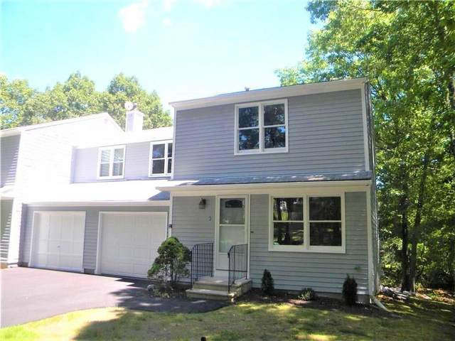 3 Timber Street #1, North Providence, RI 02904 (MLS #1257963) :: Anchor Real Estate Group