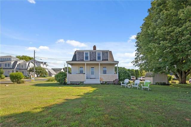 107 Conch Road, Narragansett, RI 02882 (MLS #1257966) :: Edge Realty RI
