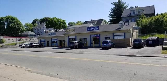 400 Dyer Avenue #400, Cranston, RI 02920 (MLS #1257967) :: Edge Realty RI