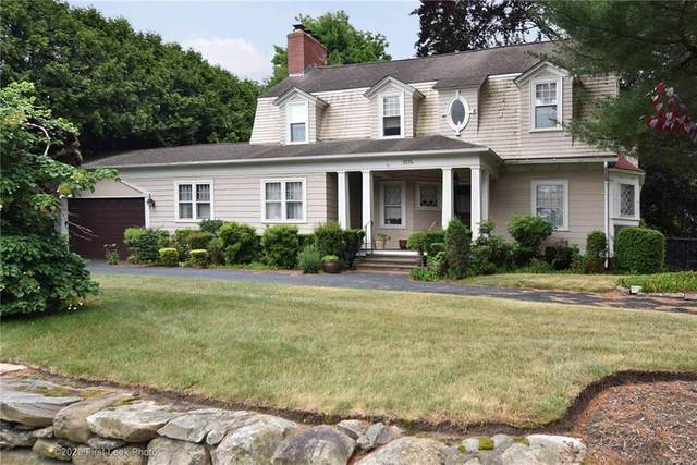 1374 Smith Street, North Providence, RI 02911 (MLS #1257968) :: Anchor Real Estate Group