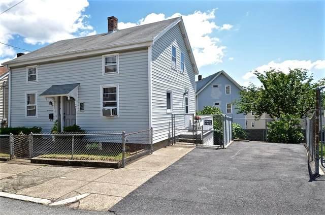 44 Pawtucket Avenue, Pawtucket, RI 02860 (MLS #1257978) :: Edge Realty RI