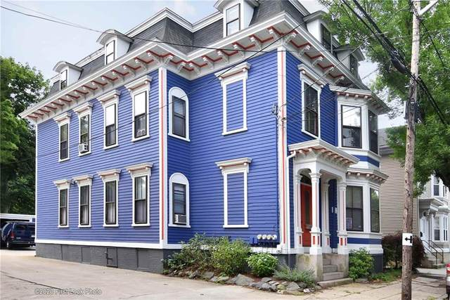 24 Wood Street #3, Providence, RI 02909 (MLS #1257980) :: Anchor Real Estate Group