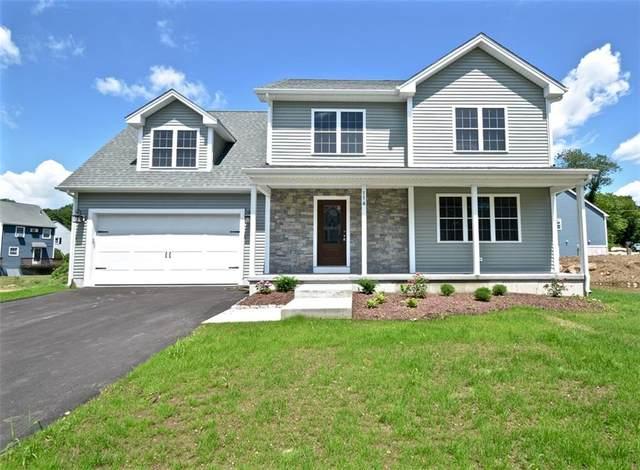 116 Theresa Marie Avenue, Woonsocket, RI 02895 (MLS #1257990) :: Anchor Real Estate Group