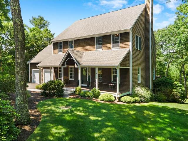 120 Moraine Court, South Kingstown, RI 02879 (MLS #1257996) :: HomeSmart Professionals