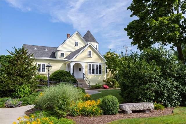65 Boston Neck Road, North Kingstown, RI 02852 (MLS #1258000) :: Anytime Realty
