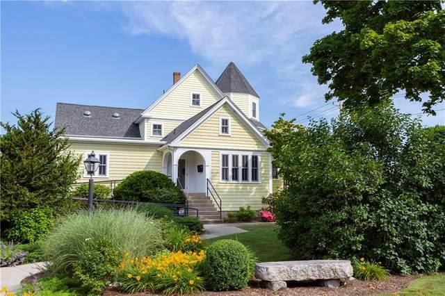 65 Boston Neck Road, North Kingstown, RI 02852 (MLS #1258002) :: HomeSmart Professionals