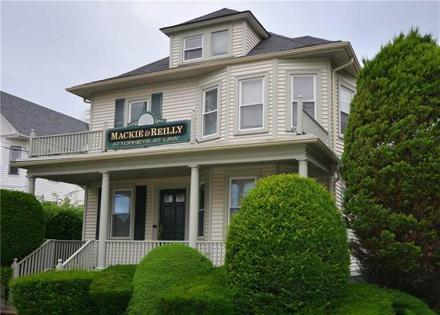 681 Smith Street, Providence, RI 02908 (MLS #1258006) :: Anchor Real Estate Group